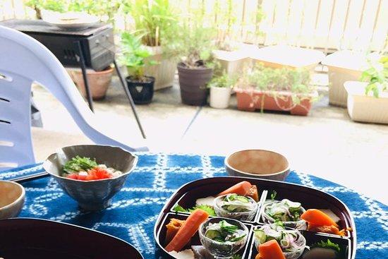 Cuisinez des plats de yuba et de tofu à Osaka