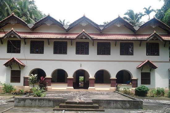 Day Excursion To The Secrets Of Muziris From Cochin