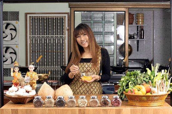 Cuisine@Thai