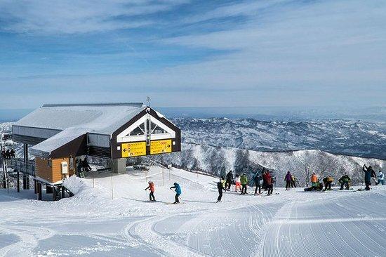 7 Nts Ski Nozawa Onsen, Japan | Spar $ 400 desember Spesial
