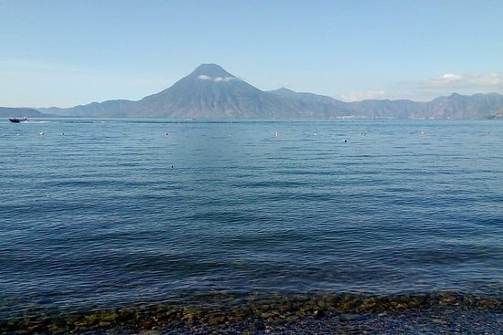 Chichicastenango and Lake Atitlan