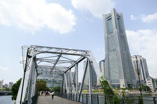 Yokohama / Kamakura Full-Day Private...