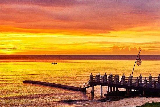 2個島嶼浮潛和日落燒烤晚餐