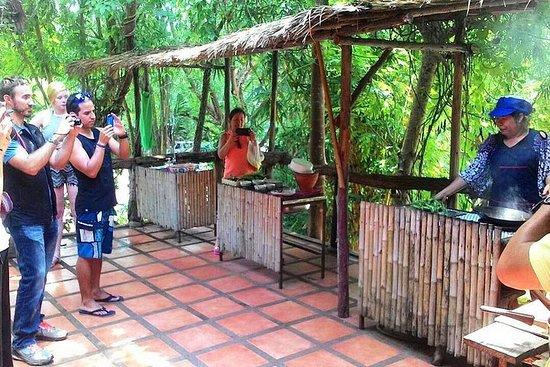Tour al Parque Nacional Khao Yai desde Bangkok con clase de cocina...