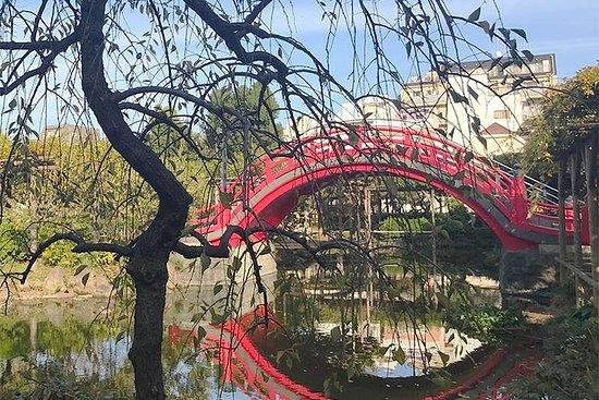 プライベートツアー - 亀戸の旧市街の隠れた名所を探索する
