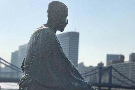 プライベートツアー - 俳句と江戸文化の世界を発見する