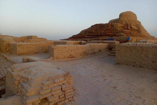 Reise durch das Industal...