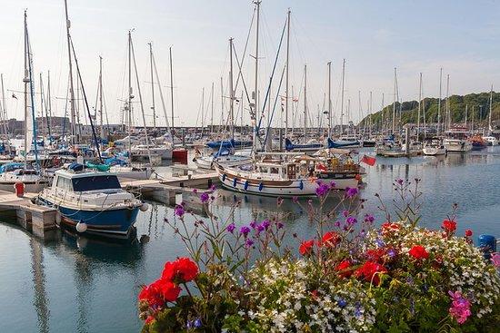 Guernsey Coastal Small Group Tour