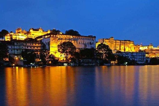Eklingji-Nathdwara-Haldighati Trip