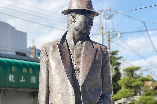 Tour privato - Una delle città più popolari, la giapponese Hollywood