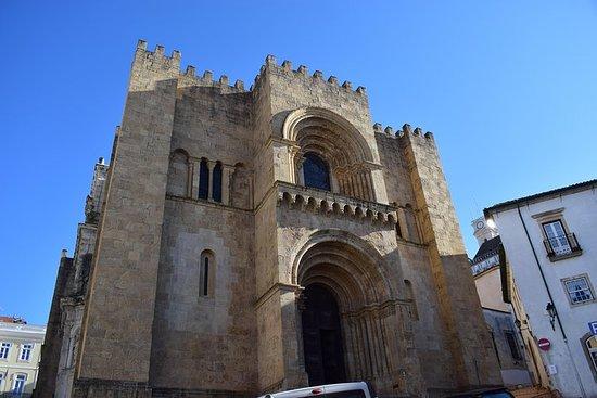 Experiencia gastronómica de Coimbra y...