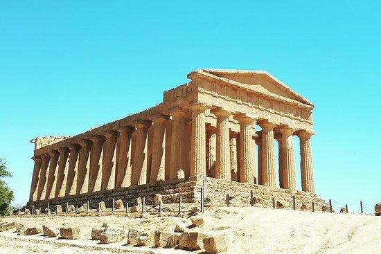 Sicilia UNESCO Tour