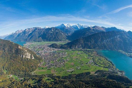 Excursion de 6jours dans les Alpes...