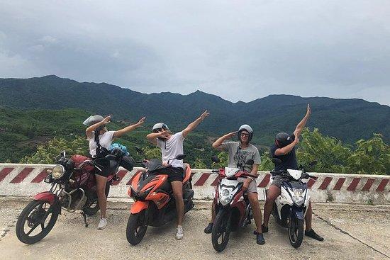 Hoi An à Hai Van Pass et retour à Hoi...