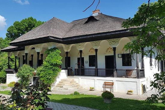 Prahova Valley Wine Tour vanuit ...