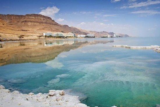 Tour durch die Negev-Wüste und das Tote Meer