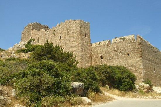 Discover Rhodes Island