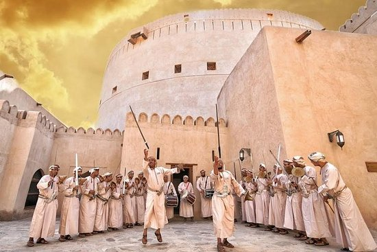 Nizwa full day (outdoor and adventure)