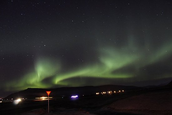 Фотография Northern Lights Private Tour
