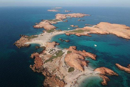 Daymaniyat Islands Tour & Snorkeling...