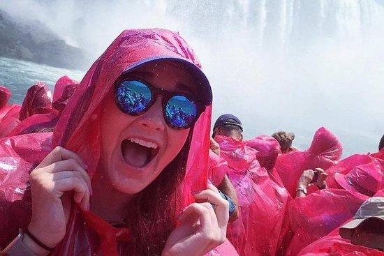 Niagara Day Tour from Toronto
