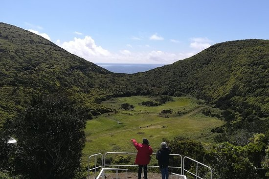 Terceira Island Half Day Tour