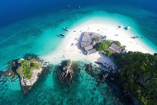 Phuket Khai Island, PP-øerne, Maithon...