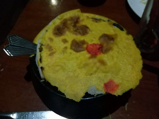An unique type of Covering to Biriyani Pot