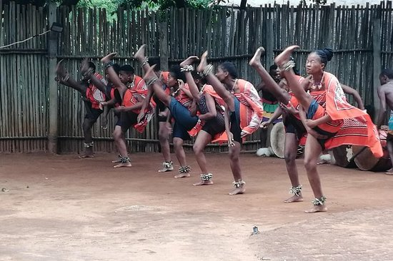 Swaziland Full-Day Private Tour