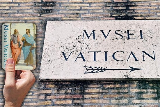 Tripadvisor Skip The Line Vatican Museums And Sistine