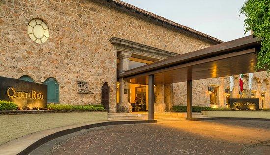 Quinta Real Guadalajara