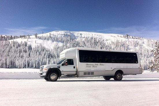 Northstar Ski Shuttle
