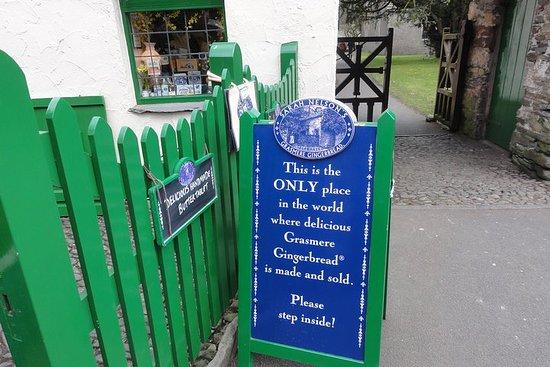Beatrix Potter et William Wordsworth...