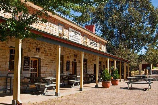 Private sørlige høylandet dagstur fra Sydney inkludert Fitzroy Falls