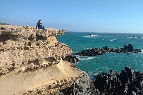 Verken de mooiste stranden van Chili
