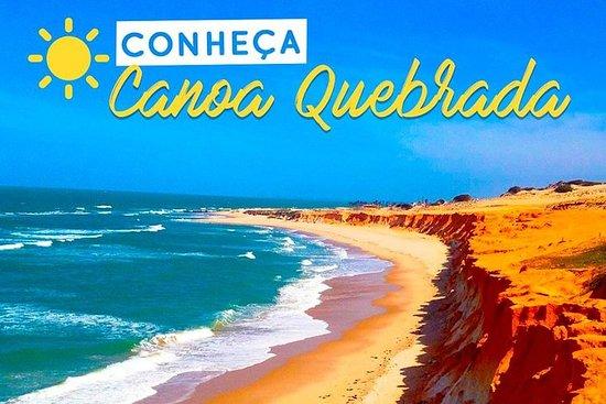 Canoe Quebrada Full Day Tour - Salida de Fortaleza por Vitorino...