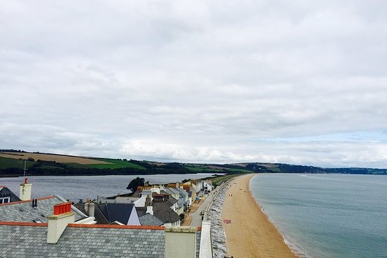 Devon Coastal Walk & Beautiful South Hams Villages, incl. Visita al