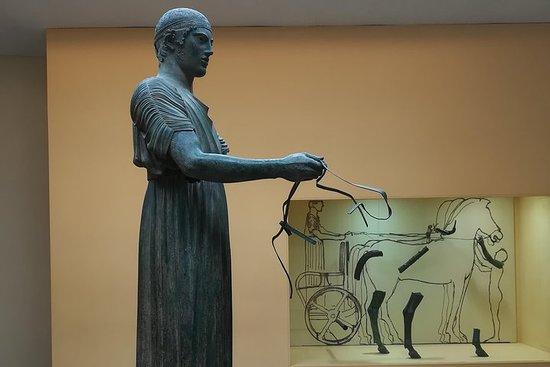 Delfi Thermopylae and Ossios Loukas...