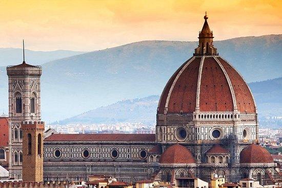 Tour de la cúpula de Brunelleschi en...