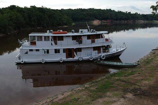 Amazon River Excursion - Orchid ...