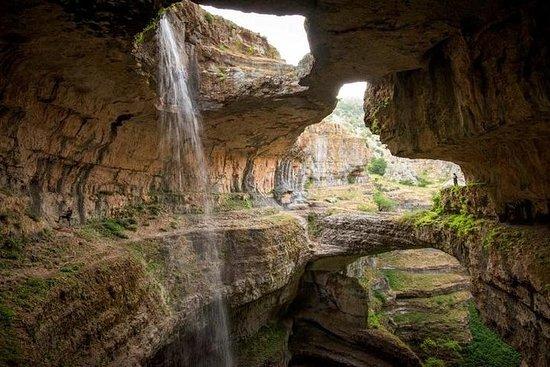 Baatara Gorge Waterfall, Jeita Grotto...