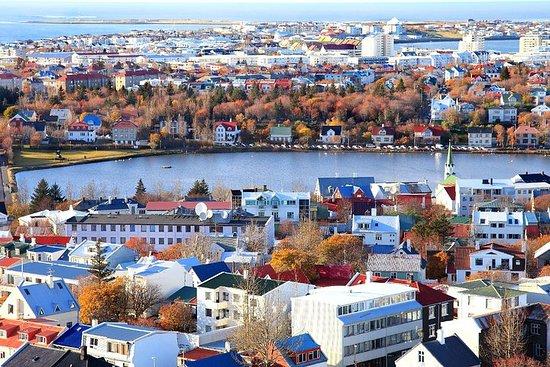 Фотография Private Sightseeing Tour in Reykjavik