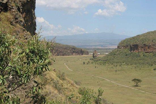 Gita di un giorno al lago Naivasha e