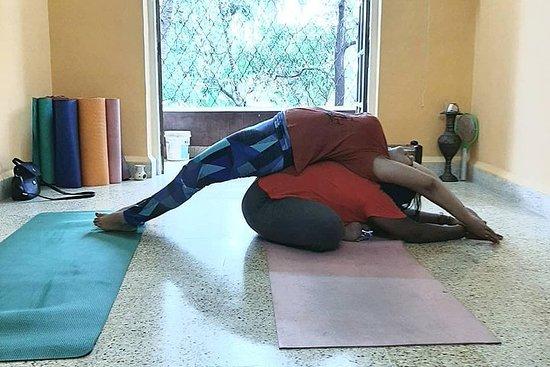 Aprenda a incorporar os ensinamentos de yoga tradicionais ao estilo...