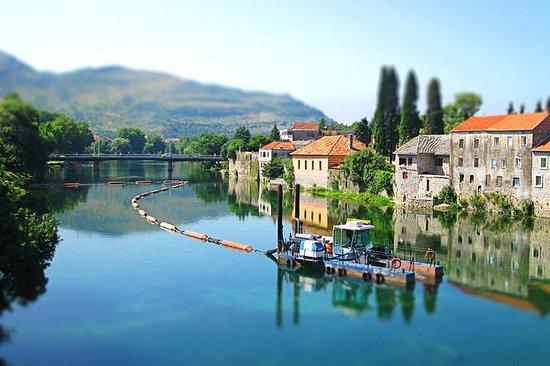 Bosnië PRIVÉ wijntour vanuit Dubrovnik