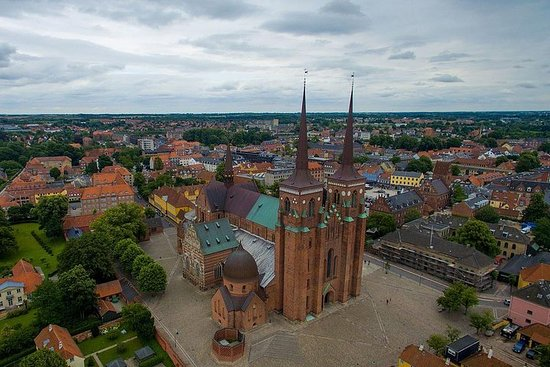 Private Tour to Vikings City Roskilde...