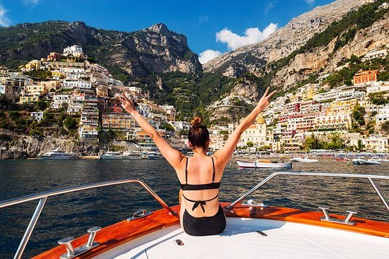 Amalfi Boat Tour With Positano Visit...
