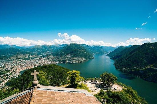 Excursión al Monte San Salvatore en...