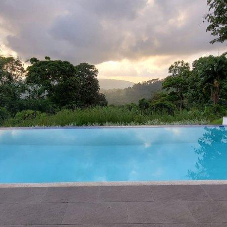 Platanillo, Costa Rica
