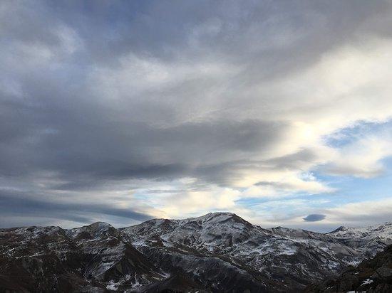 Quba, Azerbaiyán: Mountains